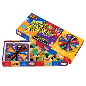 BeanBoozled Jelly Beans Spinner Gift Box