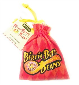 Harry Potter Bertie Bott's Jelly Beans Bag 3oz. (DISCONTINUED)