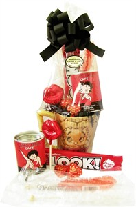 Betty Boop Tiki Mug Gift Assortment (Sold Out)