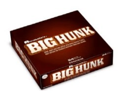 Big Hunk 24ct