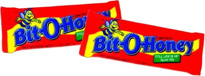 Bit O Honey Bar - 2ct.