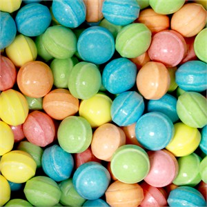 Bleeps Tangy Candy 5LB