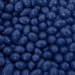 Choco Almonds - Blue 5LB