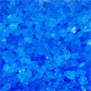 Rock Candy Crystals - Blue Raspberry 5LB