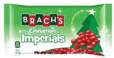 Brach's Cinnamon Imperials 12oz.