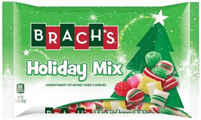 Brach's Old-Fashioned Holiday Mix 9.5oz
