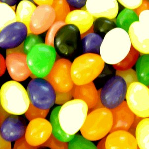 Brach's Assorted Jelly Beans 5LB (Discontinued)