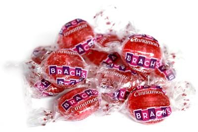 Brach's Cinnamon Hard Candy Discs 6.83LB