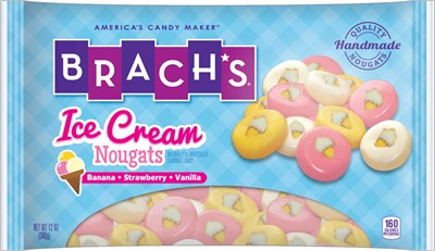 Brachs Ice Cream Nougats