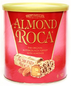 Brown & Haley Almond Roca 10oz