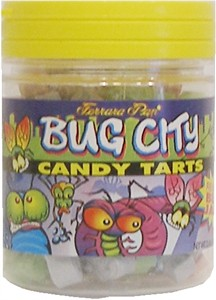 Bug City Candy Jar (discontinued)