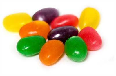 <strong>Assorted Jelly Beans 5lb </strong>
