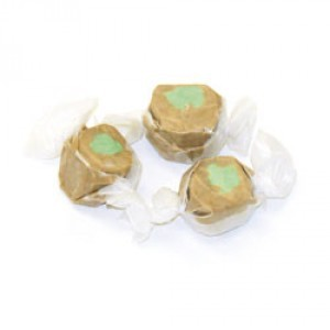 Caramel Apple Salt Water Taffy 3LB