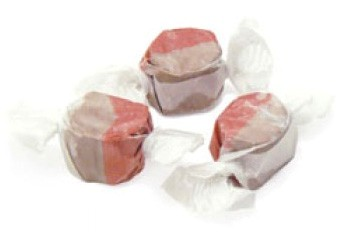 Cherry Cola Salt Water Taffy - 3LB