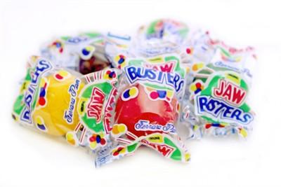 Jawbuster Jawbreakers 1LB