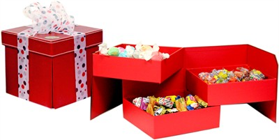 Bulk Nostalgic Candy Assortment in Display Box