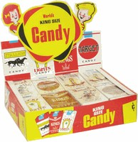 Candy as a Super Food?