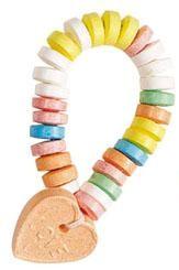 Candy Charm Bracelet - 4ct.