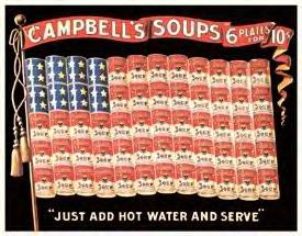 Campbell's Flag (DISCONTINUED)