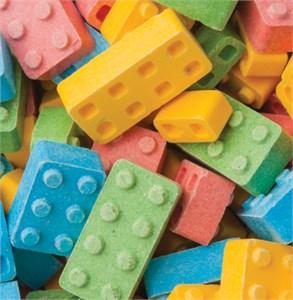 Candy Blox Bulk - 1LB