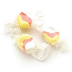 Candy Corn Salt Water Taffy 3LB