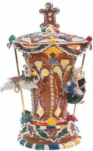 CANDY CAROUSEL (sold out)