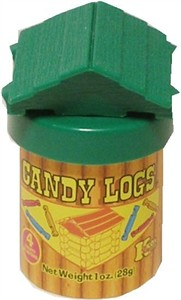 Candy Logs (DISCONTINUED)