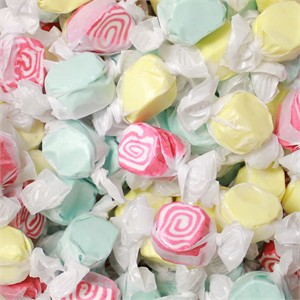 Carnival Salt Water Taffy Mix - 3LB