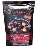 Cafe Select Chocolate Coffee Trios (Sold Out)