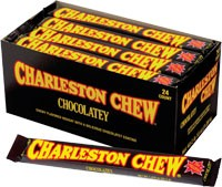 Charleston Chew  - Chocolate 24ct.