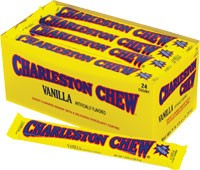 Charleston Chew - Vanilla 24ct.