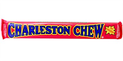 Charleston Chew - Strawberry Bar - 2ct.