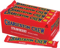 Charleston Chew - Strawberry 24ct