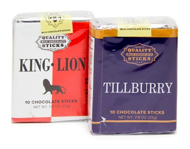 Chocolate Cigarettes (DISCONTINUED)