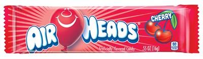 Airheads - Cherry - 4ct.
