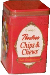 Chips & Chews (DISCONTINUED)