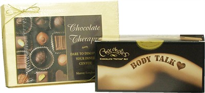 Chocolate Lovers Set (Discontinued)