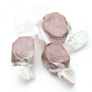 Chocolate Brown Taffy 3LB