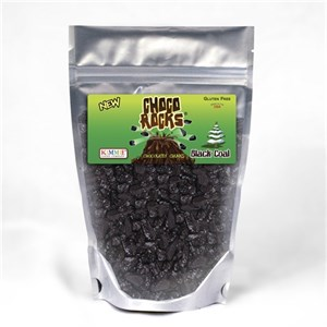 Chocolate Coal Candy 1LB (sold out)