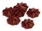 Chocolate Stars 5LB