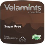 Velamints - Chocolate Tin (DISCONTINUED)