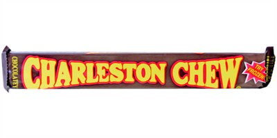 Charleston Chew - Chocolate Bar