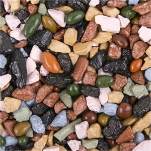 Chocolate Candy Rocks 5LB