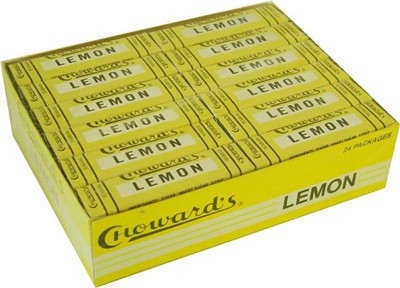 C. Howard Lemon Mints 24ct.