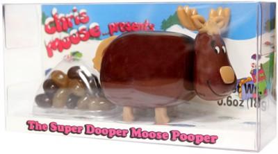 Moose Super Dooper Moose Candy Pooper