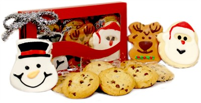 Christmas Cookie Gift Assortment (Sold out)