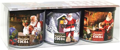 Christmas Time Hot Cocoa Gift Set
