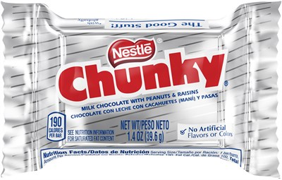 Chunky Bar - 2ct.