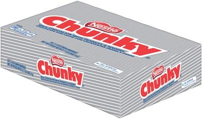 Chunky Bars 24ct
