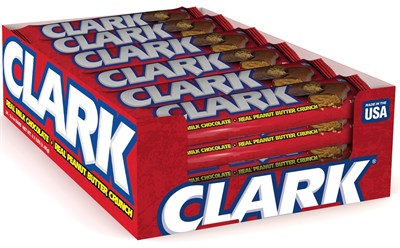 Clark Bar All Natural 24ct